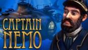€ 5,- für Captain Nemo