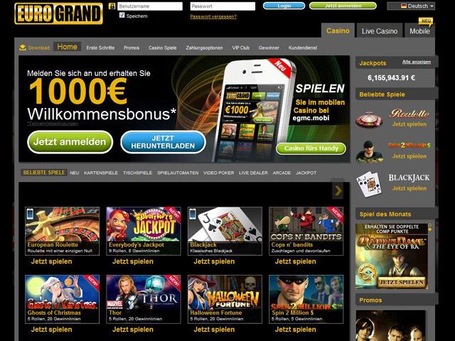 welches online casino kasino online